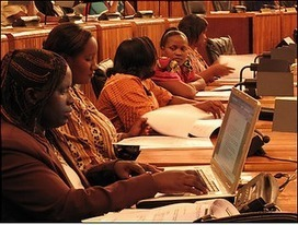 Beauty of Rwanda's Blog: Gender Parity   Gender-Balanced Leadership   Scoop.it