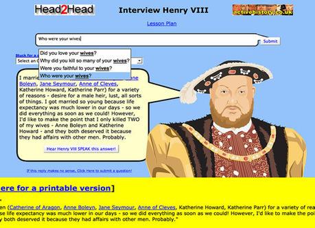 ActiveHistory | Doing History | Scoop.it