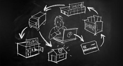 Les start-ups, trublions de la chaîne logistique | Logistique et transport | Scoop.it