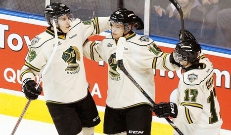 Ewen: Domi's read on Horvat goes back to Atom-level rivalry | Vancouver | Scoop.it