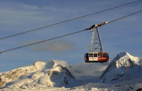 Seilbahnen Schweiz: Mit Kooperationen Wettbewerbsfähigkeit stärken | Tourismus | Scoop.it