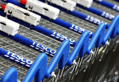 DANS LE VISEUR – Les clients de Tesco bientôt traqués par des caméras utlra-sophistiquées | Retail intelligence | Scoop.it