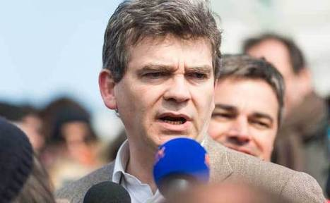 Arnaud Montebourg attaque en justice le site de réservation d'hôtels Booking.com - FrenchWeb.fr | e-Tourism | Scoop.it