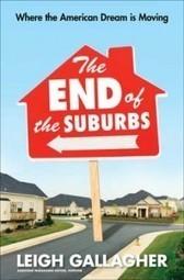 Suburban Revitalization: Adjusting to the New Normal - Urban Land Magazine   Suburban Land Trusts   Scoop.it