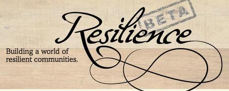Resilience | Nouvelles Notations, Evaluations, Mesures, Indicateurs, Monnaies | Scoop.it