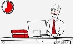An Inside Job: How Web Video Can Improve Internal Communications | Digital Content & Influence | Scoop.it