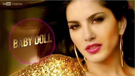 Ragini MMS 2   Baby Doll Song Lyrics   entireinfo   Hindi Songs Lyrics   Scoop.it