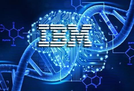 IBM Aims To Bring Cognitive Computing Closer To Internet of Things | Data and Algorithms. Everyday life and culture | Scoop.it