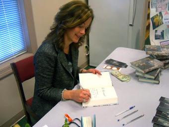 Sonia Gensler: October event recap | Tennessee Libraries | Scoop.it