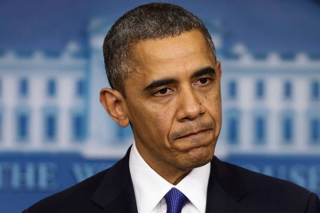 Obama et l'impasse budgétaire | Obama et l'impasse budgétaire | Scoop.it