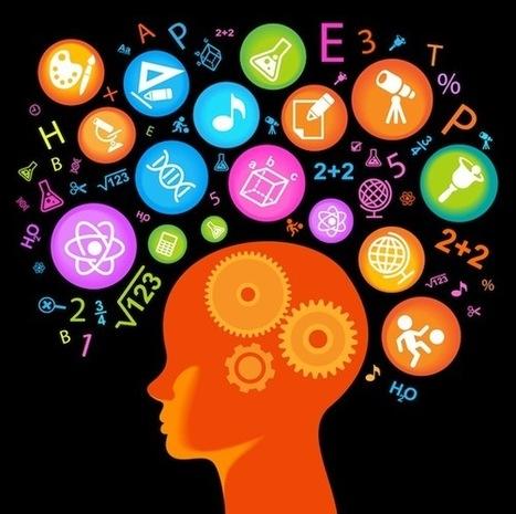 Curso gratuito de Neuropsicología escolar | Formación Online | Educacion, ecologia y TIC | Scoop.it