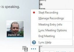Create and Publish Training Videos with SharePoint and Lync Online - Grid User Post - Office 365 Technical Blog - Office 365 - Microsoft Office 365 Community | Office 365 | Scoop.it