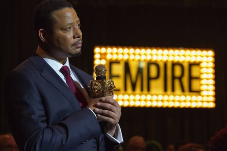 'Empire' stars return to Chicago to begin filming Season 3 | MOVIES VIDEOS & PICS | Scoop.it
