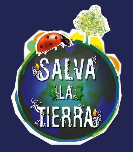 : Salva la Tierra - La solución está en ti : SALVALATIERRA.CL :   ¡Cuidemos el Medio Ambiente!   Scoop.it