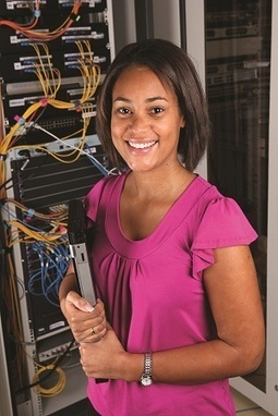 5 Hot IT Careers   Globe University Blog   IT Daily   Scoop.it