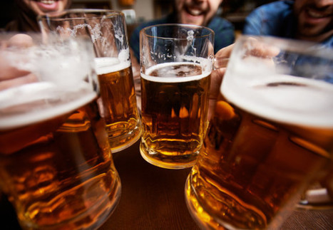 Drinking Alcohol and Diabetes: Do They Mix? | LibertyE Global Renaissance | Scoop.it
