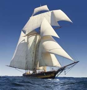 Tall Ships: In Montreal, this weekend! | Montreal hot events | Scoop.it