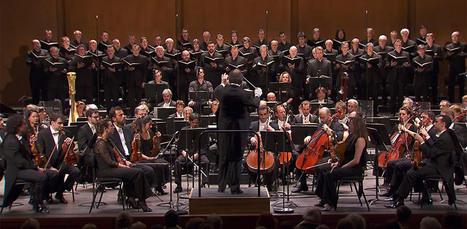 Où voir de la musique classique en ligne ? | Infos sur le milieu musical international | Scoop.it