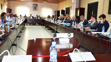 [FR] Business meeting between private sector from Turkey and #Djibouti #Horn2025 CCD 19/10/16 | Horn Ethiopia Economy Business | Scoop.it