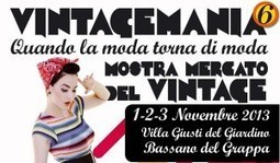 Eventi News 24: @newseventicomo Novembre si veste di Vintage | Stradivariusconcerti.com | Scoop.it