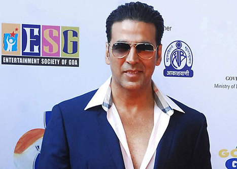Twitter hashtag congratulates Akshay Kumar on earning Rs 2000 crores - NDTV | Personal Branding and Professional networks - @TOOLS_BOX_INC @TOOLS_BOX_EUR @TOOLS_BOX_DEV @TOOLS_BOX_FR @TOOLS_BOX_FR @P_TREBAUL @Best_OfTweets | Scoop.it