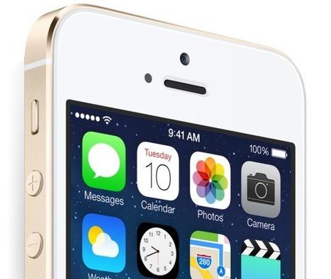 Apple denunciata per il download automatico di iOS 7 - iPhone Italia ... | WikiFeed | Scoop.it