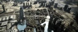 Los rascacielos de Dubái reunidos en un timelapse   VIM   Scoop.it