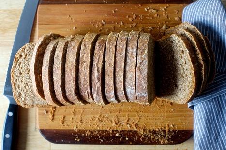 oat and wheat sandwich bread | smitten kitchen | Entretien SBNC - Nettoyage Commercial | Scoop.it