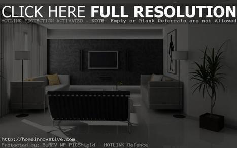 Simple and Luxury Minimalist Home Interior Ideas   home design   Scoop.it