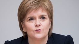 Sturgeon: 'Powers in Scotland Bill do not go far enough' | My Scotland | Scoop.it