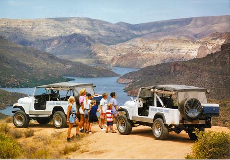 Cowboy Western Cookout Arizona Apache Trail Tours | Apache Trail Tours | Traveling | Scoop.it