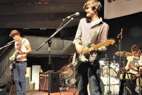 Dix groupes au Woody Woodstock | Woody Woodstock - Revue de presse | Scoop.it