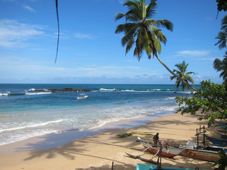 10 Beaches You Should Visit in Sri Lanka | When On Earth - For People Who Love Travel | My favourite | Scoop.it