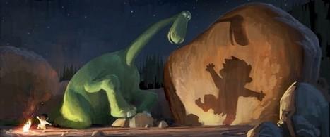 Les Nouveaux Héros : et Pixar dans tout ça ? | IEFM'3d - école du jeu vidéo du web et de l'infographie 2D ou 3D | Animation 2D et 3D | Scoop.it
