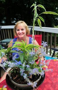 After donating stem cells, Amesbury woman encourages others - The Daily News of Newburyport   Stem Cell Research   Scoop.it