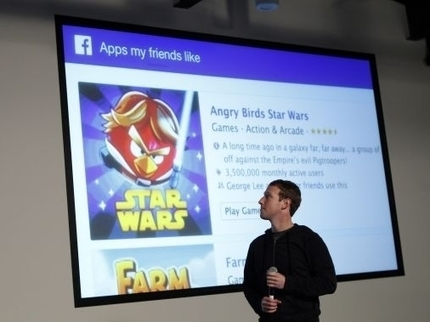Facebook Launches Graph Search | Social Media Revolution 2012 | Scoop.it