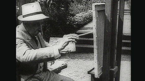 20 juillet 1847 naissance de Max Liebermann | Racines de l'Art | Scoop.it