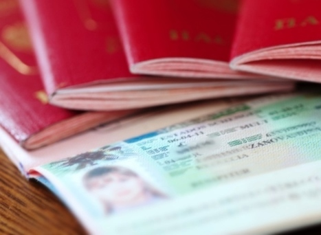 Moving to France: Guide to French visas and permits | Visas & Permits | Expatica France | Just French it | Scoop.it