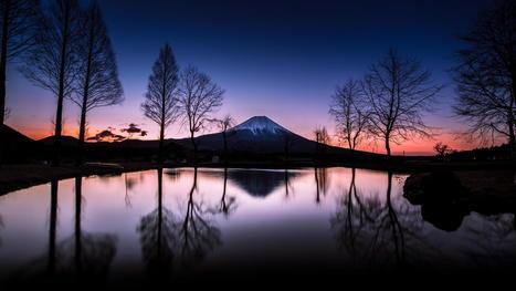 Beautiful time by Hidenobu Suzuki | My Photo | Scoop.it