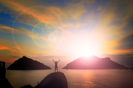 These 10 Things Will Happen When You Start Stepping Out Of Your Comfort Zone | Modern Education | Scoop.it
