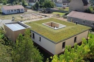 Lafarge crée son offre de maison individuelle   Le flux d'Infogreen.lu   Scoop.it