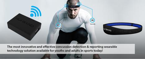Hiji Band- Wearable for Effective Concussion Detection | Technology | Scoop.it