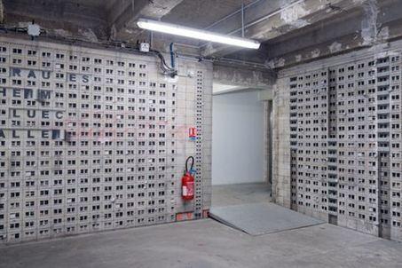Lasco Project : l'art urbain s'infiltre au Palais de Tokyo | Mon oeil par Strabo | Scoop.it