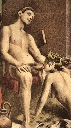 Submissive's Guide to Giving Head « Guides « Advice | submissives | Scoop.it