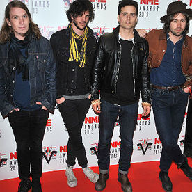 The Vaccines speak out in support of One Direction after collaboration Justin ... - Gigwise | Indie and Rock Concerts | Scoop.it