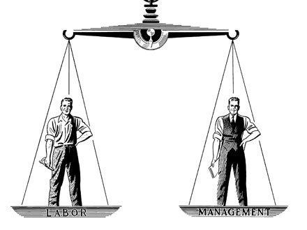 Workplace revolution: The end of the management hierarchy | Management de demain | Scoop.it