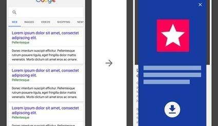 Google phạt các website dụ cài ứng dụng di động | Nội thất hội trường cao cấp | Scoop.it