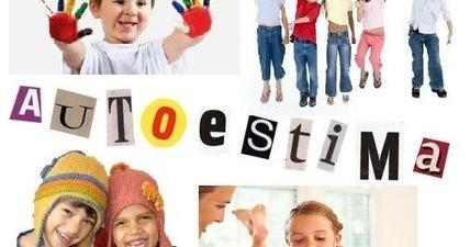 Cómo motivar la autoestima a los niños en las aulas. | Aprendizaje Y Apoyo Escolar fuera del Aula | Scoop.it