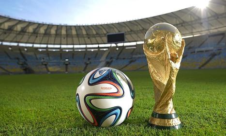 Brazil to win 2014 World Cup, says Goldman Sachs - The Guardian | World Cup | Scoop.it