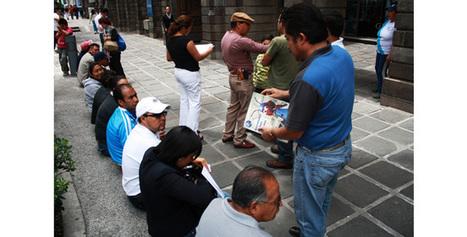 Empresa financiera comete un nuevo fraude en Puebla   Delito de Fraude   Scoop.it